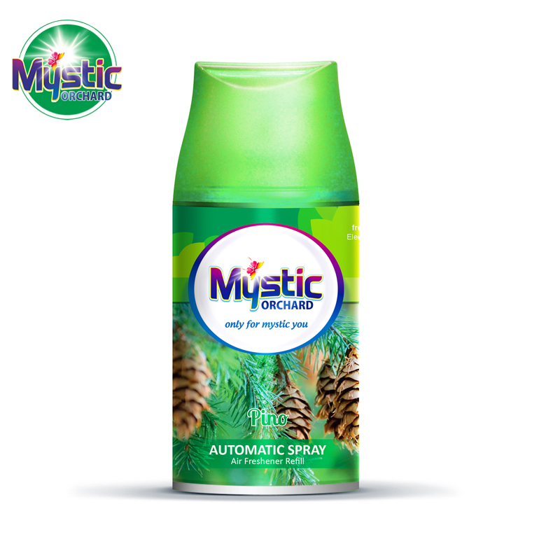 Air Fresheners Refill Pine MYSTIC ORCHARD